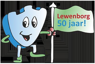 50 jaar Lewenborg